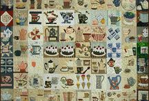 Patchwork n quilting