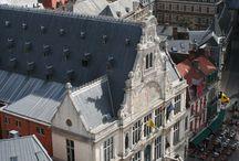 Belgium / Foto's van verschillende plekken in België
