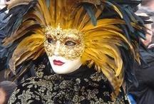 Maskers theaterdag