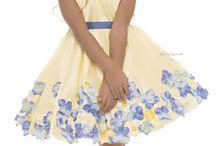 sukieneczki dziewczece