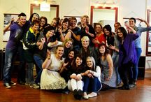 We will remember you! / Past Events @ The Hair Academy of South Africa