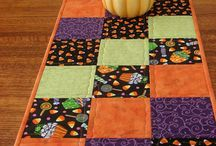 autum patchwork