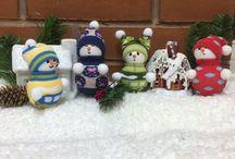 decorațiuni Crăciun