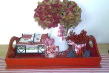 My DIY / podzimní výzdoba bytu