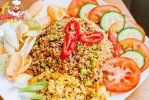 Resep Nasi Goreng Sederhana Enak dan Special, Cara Membuat Nasi Goreng Sederhana