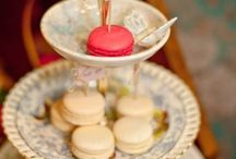 Tea party with Ruby Road / ideas for a great tea party