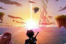 Sword Art Online - Anime