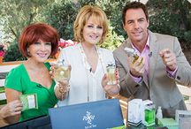 Home & Family/Hallmark Channel / by Tina Dalton