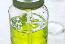 Mason Jars...ooh how I love them!