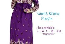 Florania Blus & Gamis / All collection from Florania