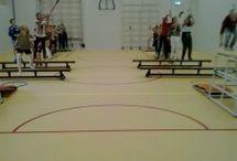school - gymles