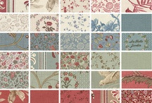 French General Fabric Collections