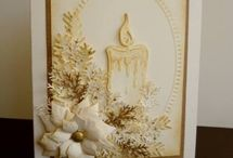 Christmas Cards / by Judy Matheson