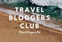 Travel Bloggers Club
