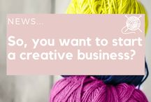 Knitting and Crochet blog posts | Magnolia Tree Wools / I write about knitting and crochet, as well as setting up and running my craft business. I own Magnolia Tree Wools - a yarn shop in Cheshire, England. Find out about what I'm learning about running a start up amidst the busyness of family life.