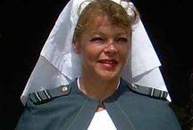 Nurses veils