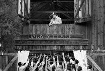 Weddings / by Catherine Cristman
