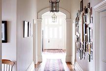 Dream Home - Entrances / by Taylor
