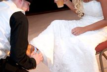 From Walk Down the Aisle to First Dance / by Jodie Stoddard
