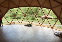 arquitectura en madera