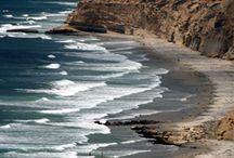Inspiration--Beach Quilt