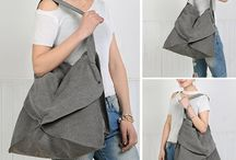 Handbags/clothes
