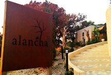 Alancha Restaurant / Alacati, Turkey.