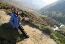 Top Trek photos / Photos sent in as part of our 'Top Treks' competition / by Met Office