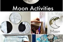 Nature Activities for Kids / Natural art ideas, activities and games to play outside.