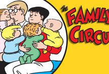 family circus / by John Snyder