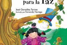 Peace. La Paz / by Mary Heisler