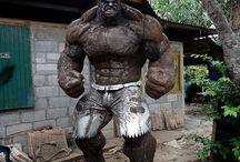 Hulk / She Hulk