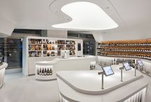 Love Wine Retail inspiration