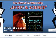 Šport a veda / Veda v športe