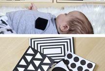 Diy toys for newborn