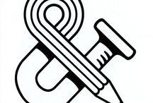 Ampersands - Éperluettes