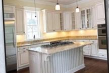 kitchen / by Sarah Knox
