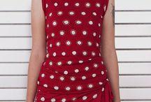 Slow Fashion / by Alison Butler (The Petit Cadeau Blog)