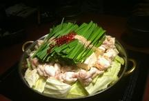 Japanese Food & Drink