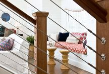 Railing/Stairs