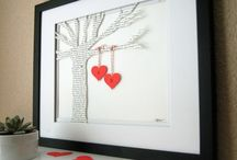 Cards and Valentines / by Laura Summers