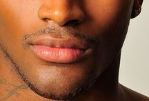 Black is Handsome / Most Beautiful Mixed & Black Mens