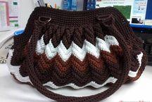 Crochet - borse