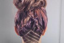 Hair - Undercut