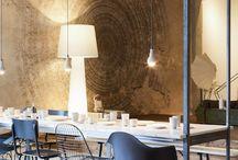 Coffee Shop - Restaurant Design