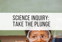 Science Resources / Science in the classroom is great way to engage students in critical thinking.