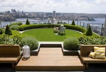 Landscape Design / Inspirational Garden & Landscape Designs / by Garden Design
