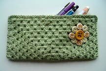 Crochet Misc..