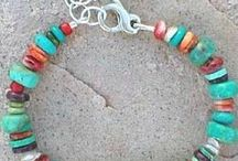 DIY JEWELRY BRACELETS / by Dawn Marelli