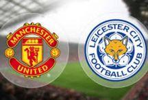 Prediksi MU vs Leicester City